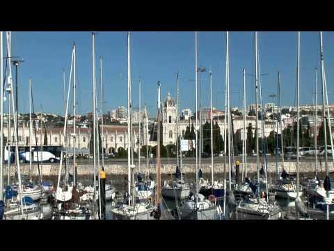 Lisbon Marina zoom