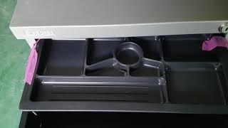 Steelcase(스틸케이스) 책상,서랍장