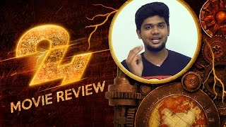 24 Review FIRST ON NET
