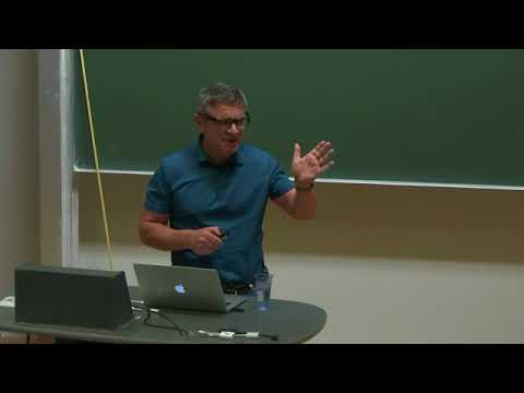 Andrew Strominger - Infrared divergences in QED and quantum gravity