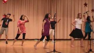 IAM Holi 2010 - Deewangi Deewangi - Part 2 from \Om Shanthi Om\