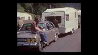 Die Brennerautobahn (Trailer)