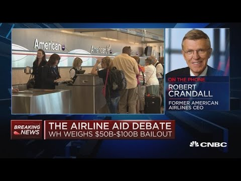 American Airlines Is in Trouble: Stay Away From AAL Stock