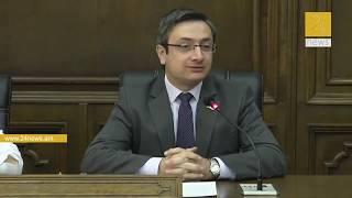 Իշխանությունը կոռուպցիոն նոր ռիսկեր է ստեղծում․ Գևորգ Գորգիսյան