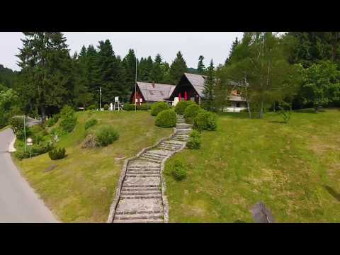 National Park Risnjak — Croatia | DRONE FOOTAGE | Pointers Travel