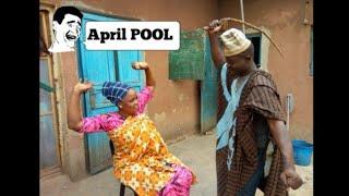(Sabon Comedy) Mazaje Ya Daki Sirikarshi, April POOL Comedy DariyaDole