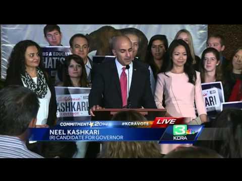 Neel Kashkari concedes: 'I'm just getting warmed up'