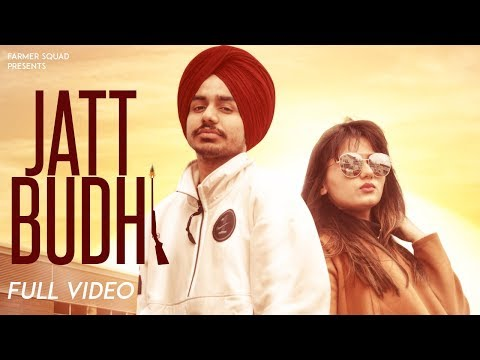 Jattbudhi - Akash Narwal ( Full Song ) | New Punjabi Songs 2019