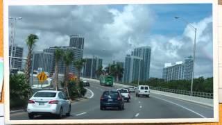 Поездка с Нью Йорка в Маями. Сколько стоит доехать с Нью Йорка в Маями на машине(Если вы хотите приехать в США, но не знаете с чего начать и куда обратиться, я и моя команда поможет вам -..., 2014-10-17T00:47:59.000Z)