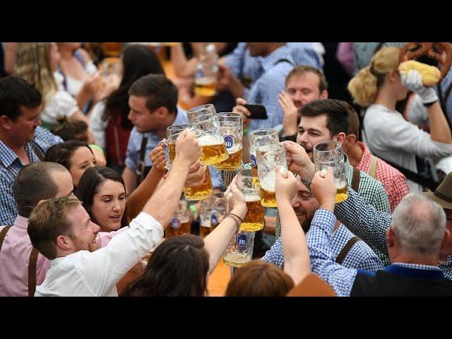 <span class='as_h2'><a href='https://webtv.eklogika.gr/' target='_blank' title='Το Oktoberfest άνοιξε τις πύλες του'>Το Oktoberfest άνοιξε τις πύλες του</a></span>