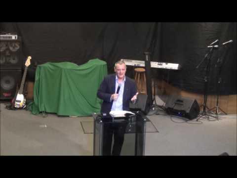 Relacionamentos com Deus - Pr. Fábio Ferreira