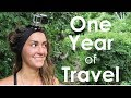 Download How One Year Of Travel Changed My Life! MP3 song and Music Video