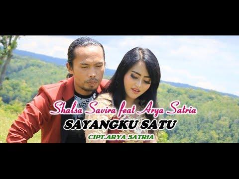 Shalsa Savira Feat. Arya Satria - Sayangku Satu [OFFICIAL]