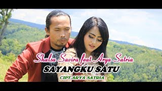 Shalsa Savira feat. Arya Satria - Sayangku Satu