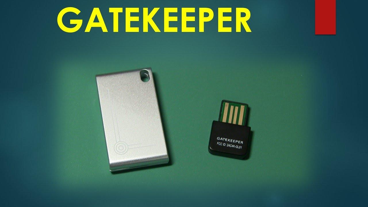 Gatekeeper Now 50 Off Youtube Electronic Gate Keeper