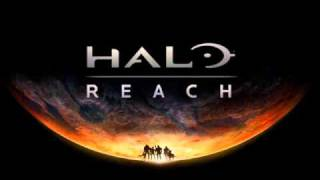 Halo Reach Theme Song Battle Begins (Full) With Download Link