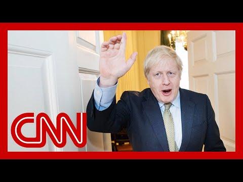 Boris Johnson's Conservative Party wins UK election