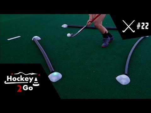 Field Hockey 22   New Training Technology - ROX's