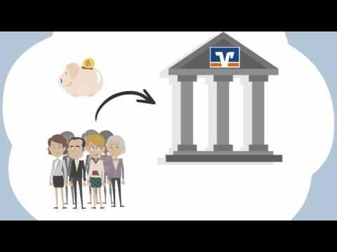 Erklärvideo zum 3-Säulensystem der deutschen Kreditwirtschaft – Was ist das?