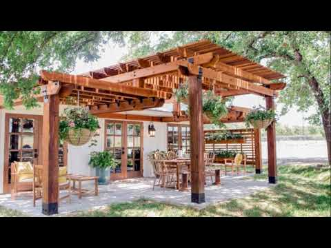 45+-awesome-pergolas-designs-for-backyard---how-to-pergola-attached-to-house