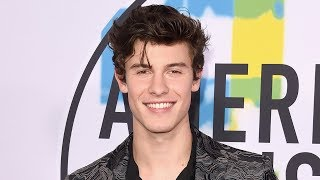 Shawn Mendes RESPONDS To Hailey Baldwin Dating Rumors At
