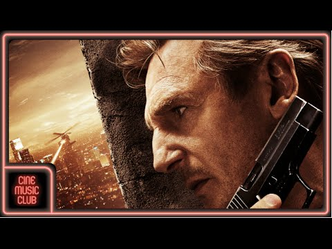 Taken 3 (Official Soundtrack) - Opening