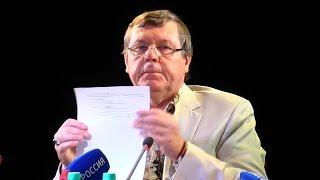 """Новиков заявил, что нашёл инвестора, который выкупит паи у пайщиков """"Бухты Квинс"""""""