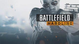 Battlefield Hardline Menu Theme Song