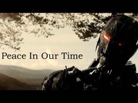 Ultron // Peace In Our Time