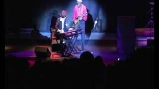 Chuck Berry Cordoba Guitar Festival 2008
