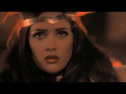 SALMA HAYEK - From Dusk Till Dawn Dance