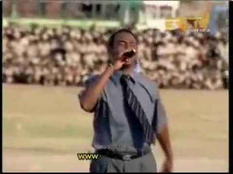 Eritrea - Eritrean Song by Tedros Hagos