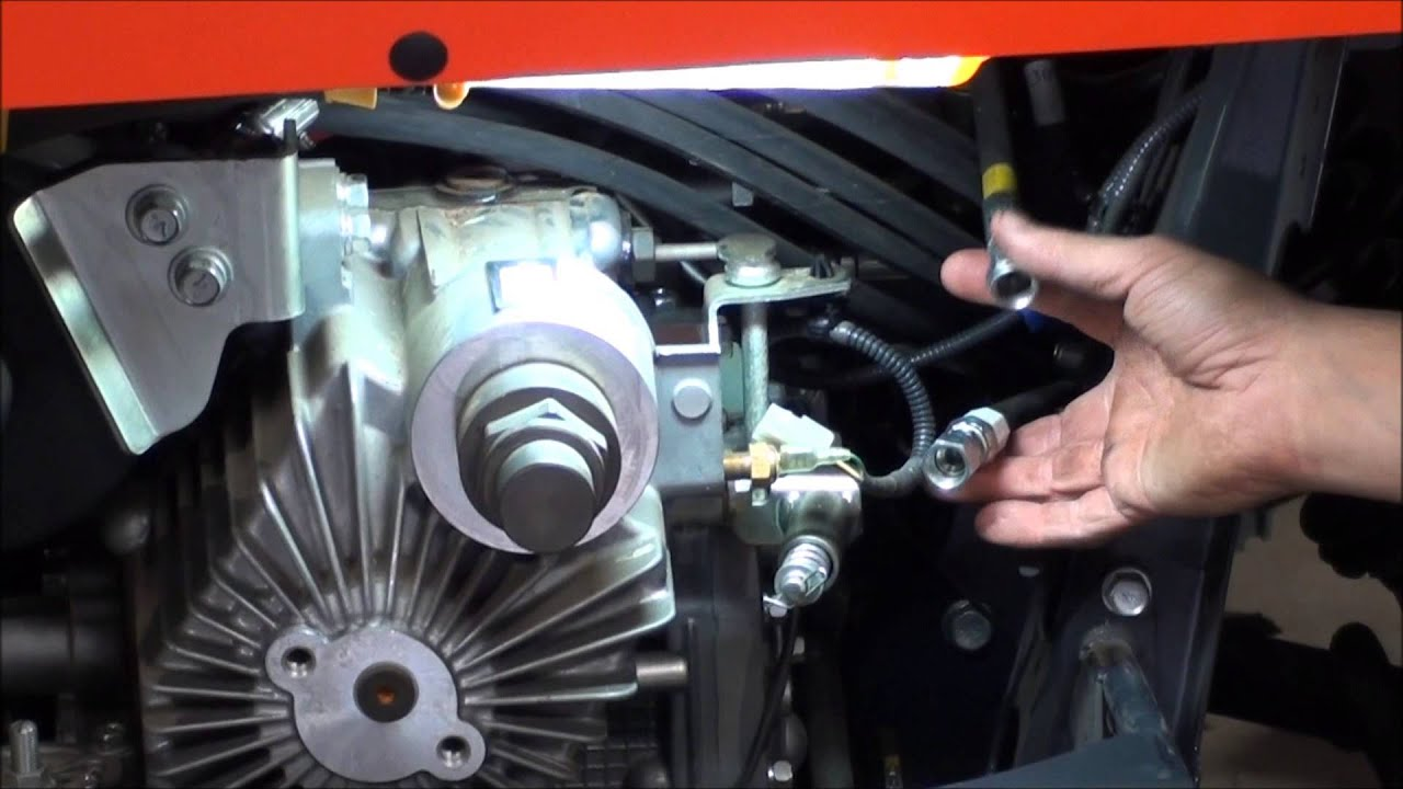 medium resolution of utv hitchworks rtv x hydraulic conversion kit installation