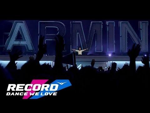 ARMIN ONLY: Intense Saint-Petersburg 08.02.14 - Promo   Radio Record