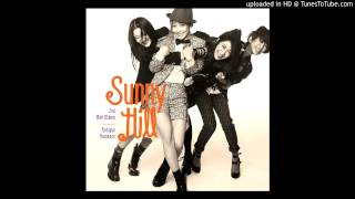 05.Sunny Hill (써니힐) - Goodbye To Romance (Inst.) - [2nd Mini Album]