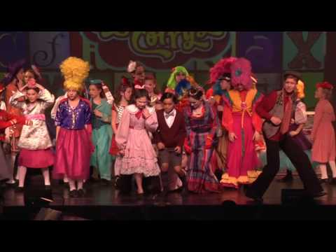 Children's Theatre of Winnetka - Mary Poppins