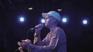 WOKE / YUNG GOD (Live visuals) - Charles Infamous, S$O HB & Vendr