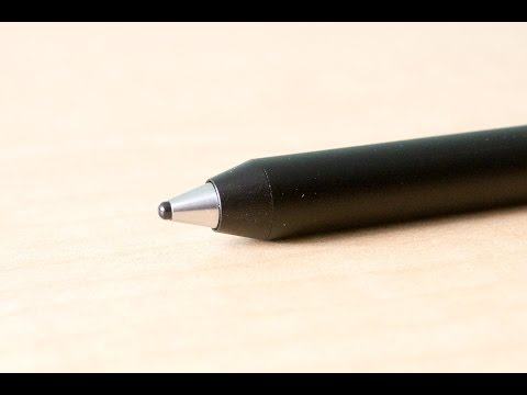 Artist Review: Adonit Jot Dash Stylus For Drawing