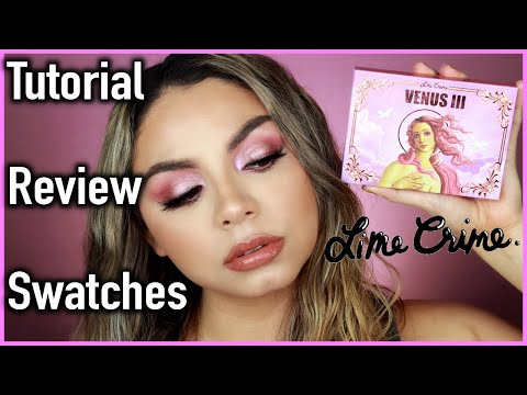 tutorial-review-&-swatches-lime-crime-venus-3-palette!---cruelty-free