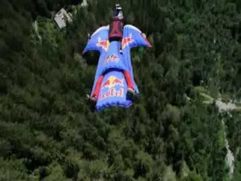 Wingsuit Progressive Dreamlines