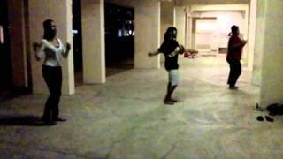Gambar cover Arena Rambong (Practice)