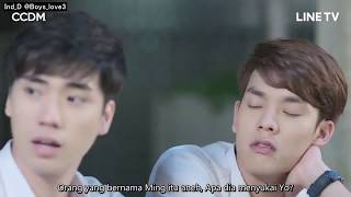 Download Video ( INDO SUB ) 2Moons The Series  Episode 5 MP3 3GP MP4