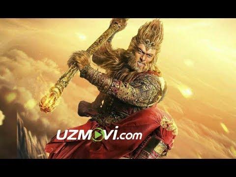 Maymunlar qiroli 2 (Uzbek O'zbek tilida Tarjima kino O'zbekcha 2019 yangi)
