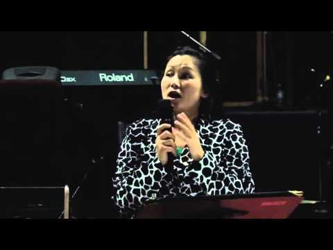 Miracle Testimony  Chinese Woman Saved By Jesus Christ Before She Knew Him