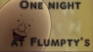 Скачать One Night At Flumpty S Меня атакует золотое яйцо везде яйца
