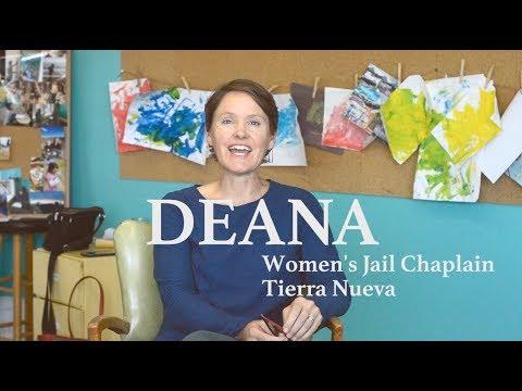 Jail Ministry — Tierra Nueva