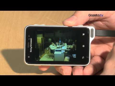 5 rzeczy, które powinieneś wiedzieć o telefonie Sony Ericsson Xperia Active - TEST