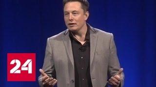 Марк Цукерберг поспорил с Илоном Маском об