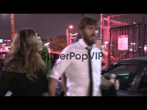 Alicia Silverstone and Christopher Jarecki in Hollywood, ...
