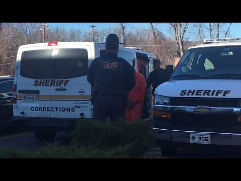 Town of ulster Lancaster Murder Preliminary Hearing